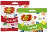 Saurer Mix von Jelly Belly