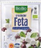 Bio-Griechischer Feta von BioBio