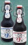 Schordel Bier von Leikeim