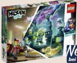 J.B.'s Geisterlabor von Lego