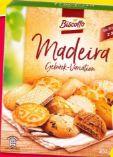 Madeira Gebäck-Variationen von Biscotto