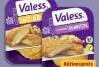 Vegetarische Produkte von Valess