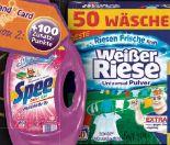 Universalwaschmittel von Weißer Riese