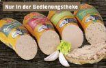 Pommersche Leberwurst von Rügenwalder Mühle