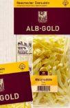 Nudeln von Alb-Gold