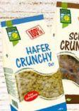 Bio-Crunchy von Bohlsener Mühle