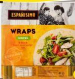 Wraps von Españisimo