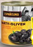 Party-Oliven von Españisimo