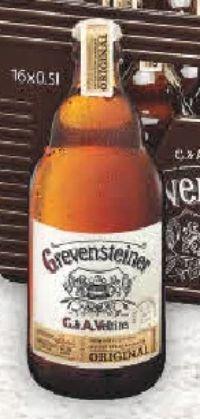 Grevensteiner von C. & A. Veltins