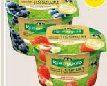 Rahmjoghurt von Kerrygold