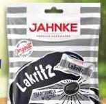 Lakritz Bonbons von Rudi Jahnke