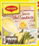 Für Genießer Sauce von Maggi