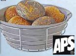 Brot-Obstkorb von APS