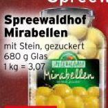 Mirabellen von Spreewaldhof