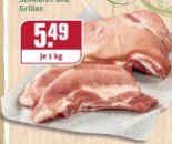 Dicke Rippe von Meat 4 You