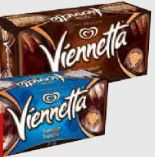 Viennetta Eis von Langnese