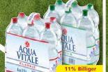 Mineralwasser von Aqua Vitale