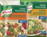Salatkrönung von Knorr