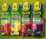 Happy-Day Fruchtsäfte von Rauch