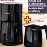 Kaffeeautomat KA9234 von Severin