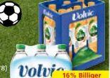 Tee von Volvic