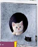 Filz-Kuschelhöhle von CAT
