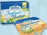 Joghurtbutter von Meggle