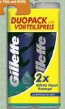 Rasiergel von Gillette