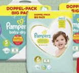 Pampers Baby Dry Gr. 5 von Pampers