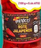 Jalapeños von Bienvenido Mexiko