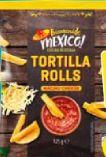 Tortilla Rolls von Bienvenido Mexiko