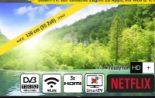 Smart-TV 55L3663DA von Toshiba