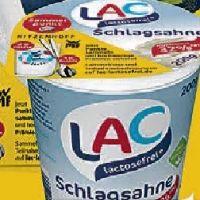 LAC Lactosefreie Sahne von Schwarzwaldmilch