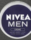 Men Creme von Nivea