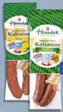 Kabanos von Houdek