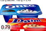 Joghurt von Oreo