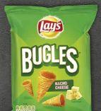 Bugles Nacho Cheese von Lay's