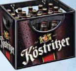Kellerbier von Köstritzer