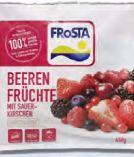 Beerenfrüchte von Frosta