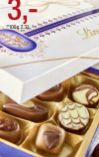 Pralines Tradition von Lindt