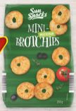 Mini Brotchips von Sun Snacks