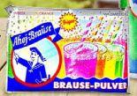Ahoj Brause-Pulver von Frigeo