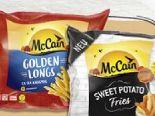 Golden Longs von McCain