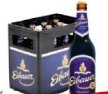 Schwarzbier von Eibauer