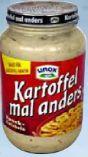 Kartoffel Gratinsauce von Unox