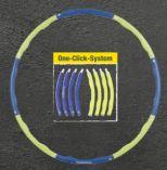 Hula-Hoop-Reifen von Hudora