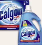 Wasserenthärter von Calgon
