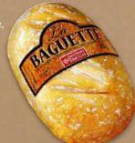 La Baguette Weichkäse von Paysan Breton