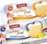 Zuckerfreies Gebäck von Coppenrath Cookies
