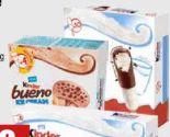 Kinder Ice Cream von Langnese